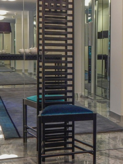 Apartment Foyer-2