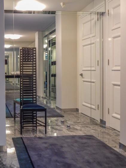 Apartment Foyer-4