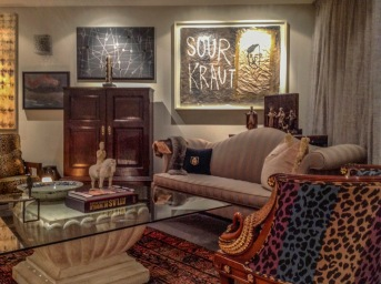 Art Collectors Apartment-3