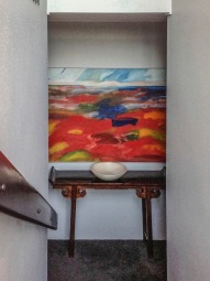 Art Collectors Apartment-6