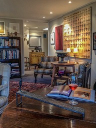 Art Collectors Apartment
